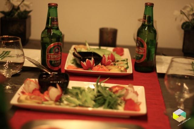 Aziatisch bier